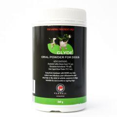 犬用关节保健粉 Glyde Oral Powder For Dogs 360Gm