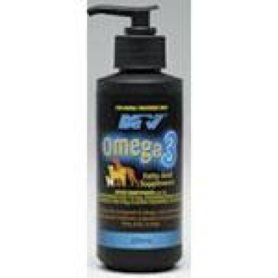 诗华欧米茄3必须脂肪酸补充剂 200毫升 Omega-3 200Ml