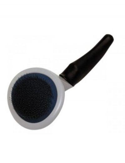 美国Gripsoft 钉耙梳 中型犬 Gripsoft Slicker Brush Regular