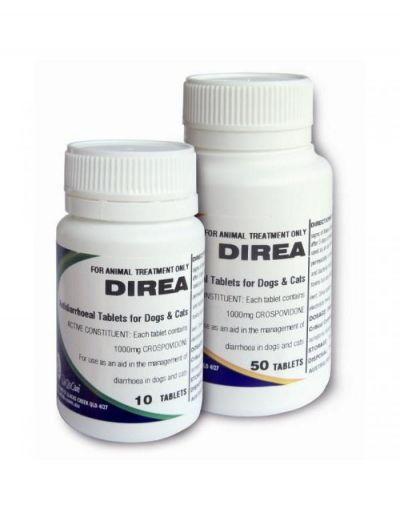 澳洲马福来止泻片 50粒 Direa Tablets 50