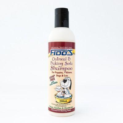 Fido's Oatmeal & Baking Soda Shampoo 250ml