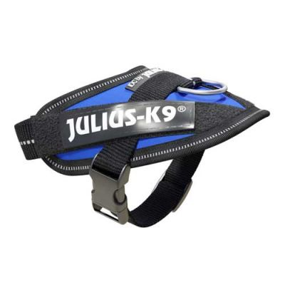 Julius-K9 IDC-Powerharness For Dogs Size: Baby 1, Blue