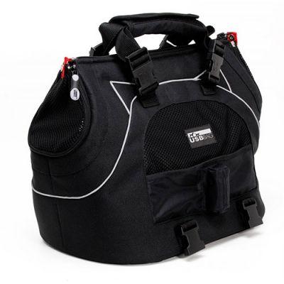 Petego Universal Sport Bag - Black