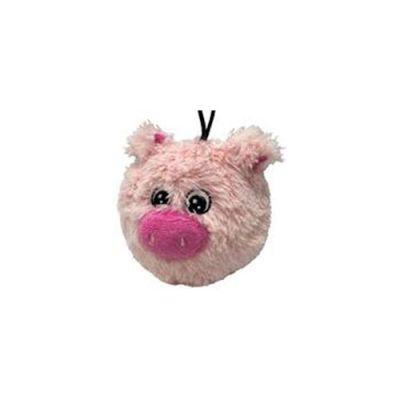 Petlou EZ Squeaky Pig Ball 4