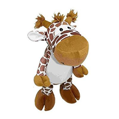 Petlou Medium Plush Giraffe 8