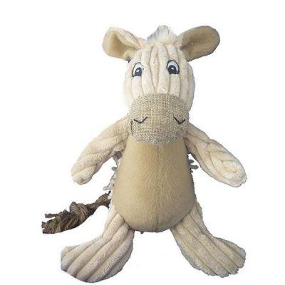 Petlou Natural Twisted Donkey 10