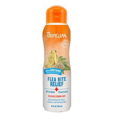 多美洁去除跳蚤叮咬瘙痒香波 Tropiclean Flea and Bite Relief After Bath Treatment